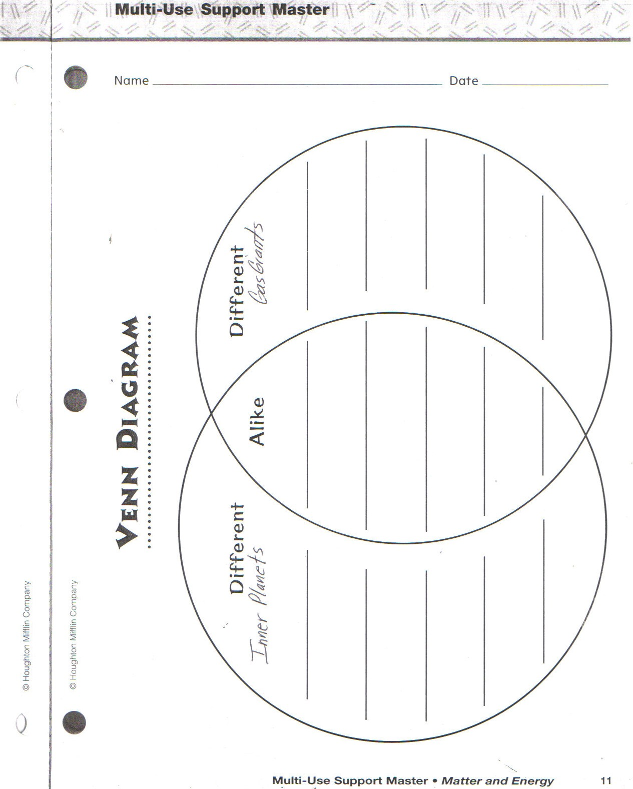 Diagram Venn Solar System (page 2) - Pics about space